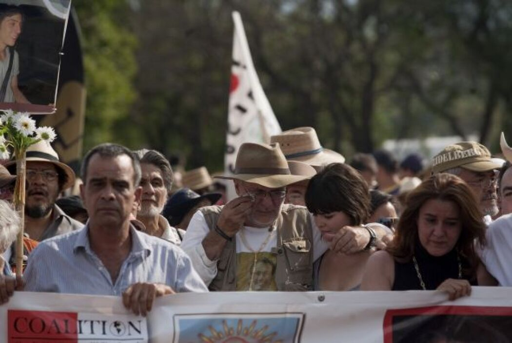 La petición del organizador es que la firma del acuerdo se de en Ciudad...