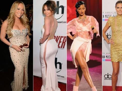 Con razón muchas de estas celebridades son consideradas como &quo...