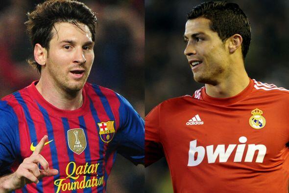Ambos llegan al choque del Camp Nou con las cifras agigantadas. Con 41 g...