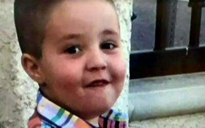 Asciende a 20,000 dólares la recompensa para hallar a un niño desapareci...