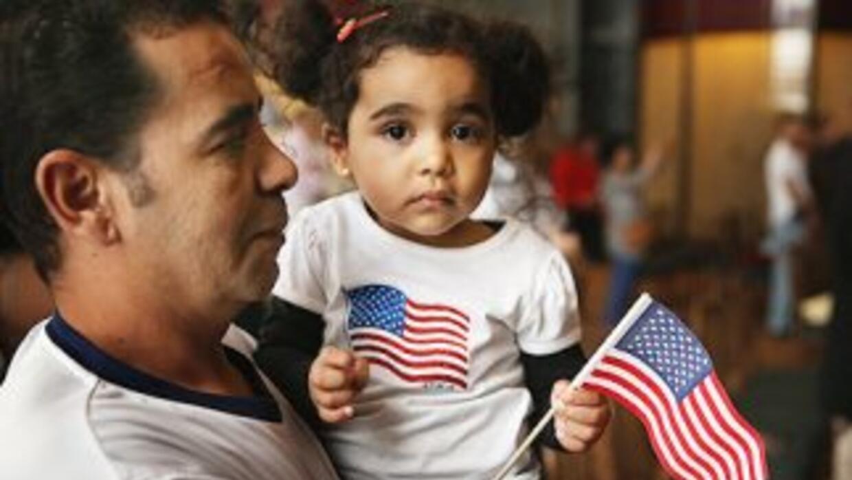 La coidadanía para los 11 millones de indocumentados que viven en Estado...