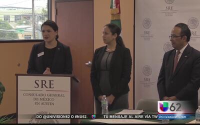 Organizaciones ofrecerán un taller para convertirse en ciudadanos