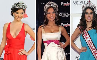 Nuestra Belleza Latina presente en los 50 Más Bellos de People en Español
