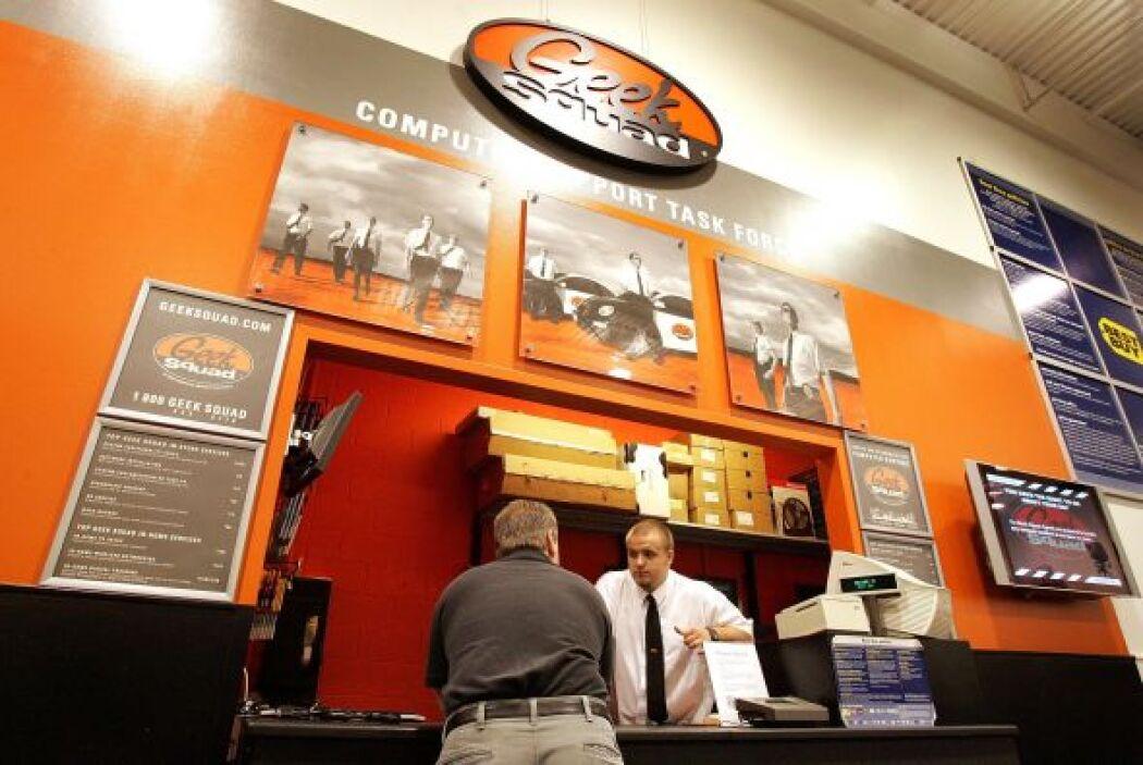1 - Servicio al cliente