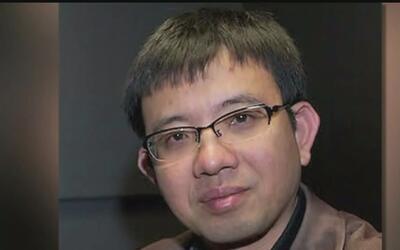 Maestro de psicología fue asesinado en el campus de la Universidad del S...