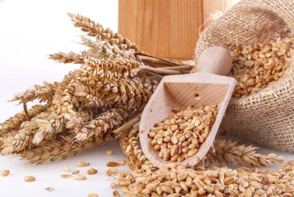 Entre sus múltiples ventajas, nos aportan antioxidantes y una gra...