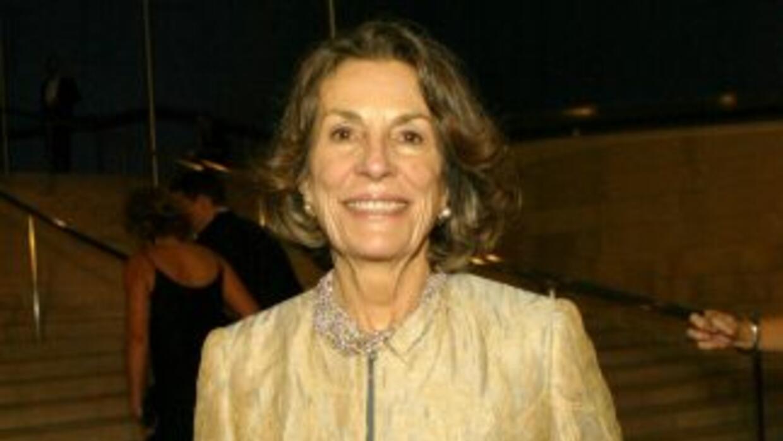 Diane Disney Miller, la única hija de Walt Disney que aún vivía, falleci...