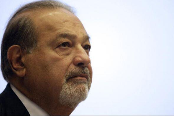 La revista Forbes, en su edición México, dio a conocer el listado con lo...