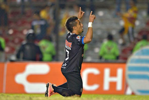 Querétaro que cuenta con 21 puntos necesita vencer a Chiapas y es...