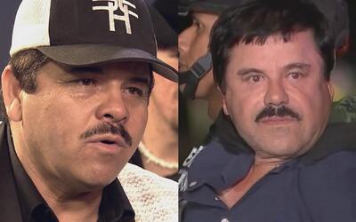 Al vocalista de Conjunto Amanecer lo confunden con el Chapo