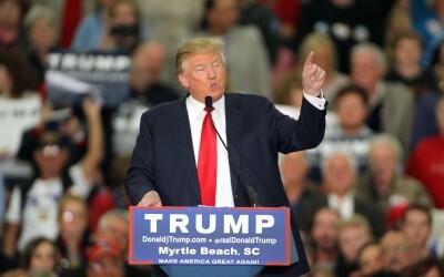 Trump se reunirá con obispos afroamericanos