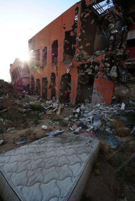 La tercera se produjo el 25 de marzo de 2012, también con una magnitud d...
