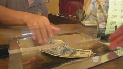 El efecto del valor del dólar en las remesas