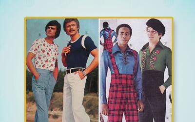 Moda de los 70'que nunca debería regresar