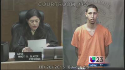 'Peter La Anguila' habría pedido su propio arresto