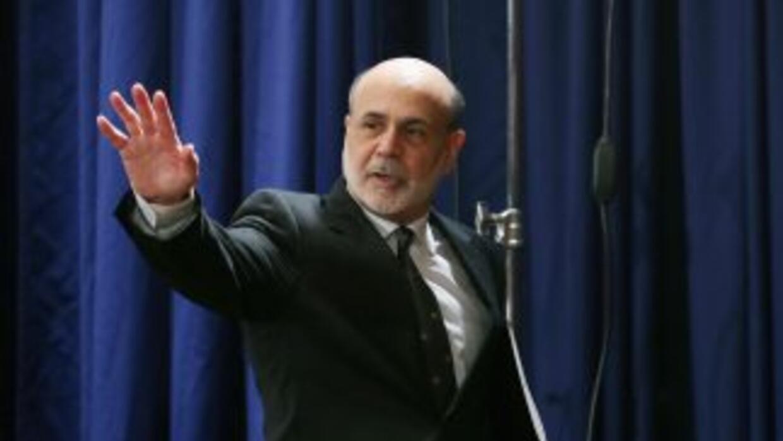 La Reserva Federal (Fed) de EEUU revisará en marzo su política de estímu...