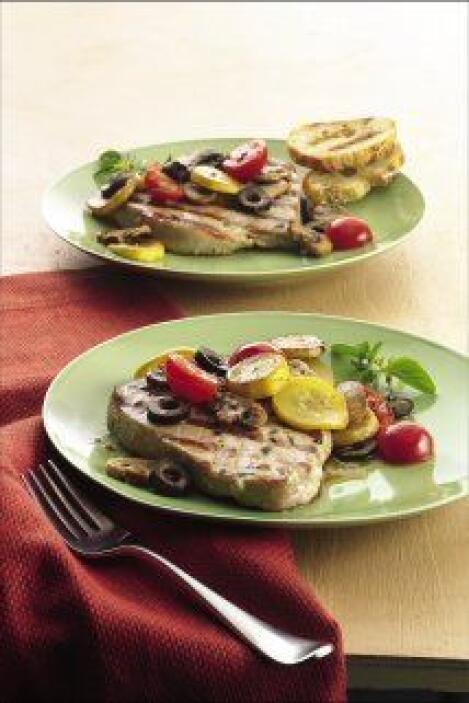 Salmón con albahaca: Una receta saludable y deliciosa. Te mostramos cómo...