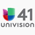 Logo San  Antonio Univision 41