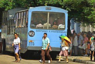 Calles de La Habana.