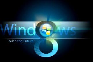 Windows 8 funcionará con tabletas y con computadoras personales.
