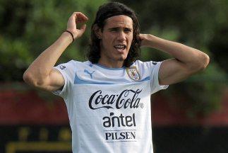 Se dice que Benítez, ahora entrenador del Nápoli, dejaría ir a Cavani si...