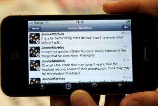 Dos usuarios mexicanos tras las rejas por infundir terror vía Twitter.