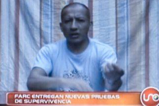 El sargento Libio José Martínez, es el rehén más antiguo de las FARC.