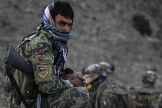 El Ejército de Afganistán asumirá el control de la seguridad del país a...