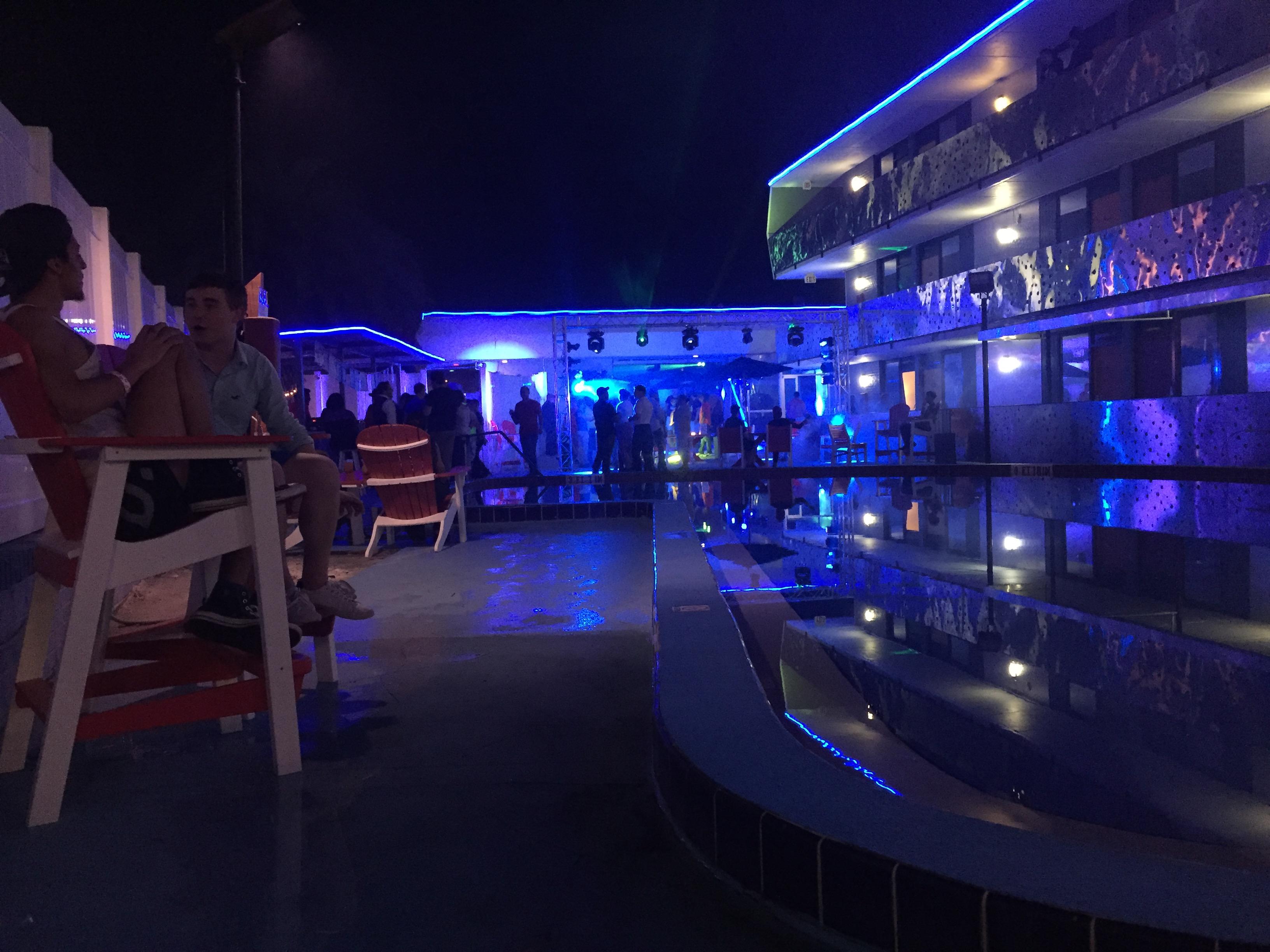 Club dallas noche gay