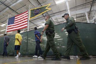 EEUU abrirá un nuevo centro de detención en Nuevo México para indocument...