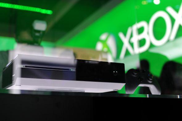 Xbox One será la primera consola extranejra que se venda en China.