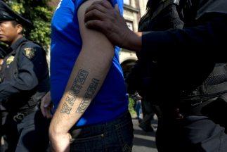 Policías de Torreón fueron agredidos. (Imagen de Archivo).