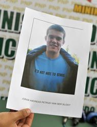 Joran Van Der Sloot fue detenido en Chile 3e6008b437264cb5818f7954db2039...