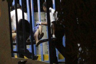 Comando armado mató a ocho taxistas en el municipio de Guadalupe en Nuev...