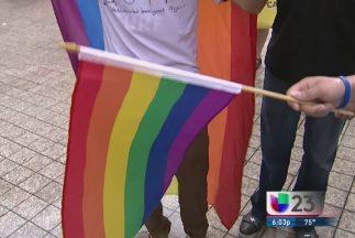 Exigen al Condado aprueben el matrimonio gay