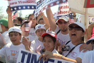 Nuevo plan de Reforma Migratoria será discutido en la Cámara de Represen...