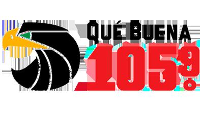 Qué Buena 105.9 FM