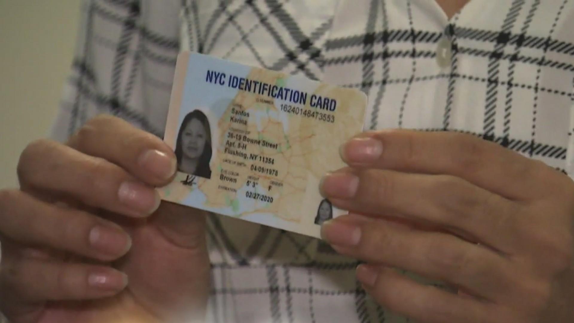 El ID municipal de Nueva York abre etapa pese a la amenaza de una ...