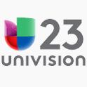 Logo univision 23 miami