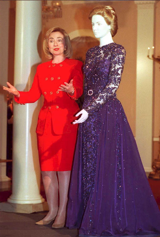 Hillary Clinton y por qué no usar un saco de $12,000 para hablar de ...