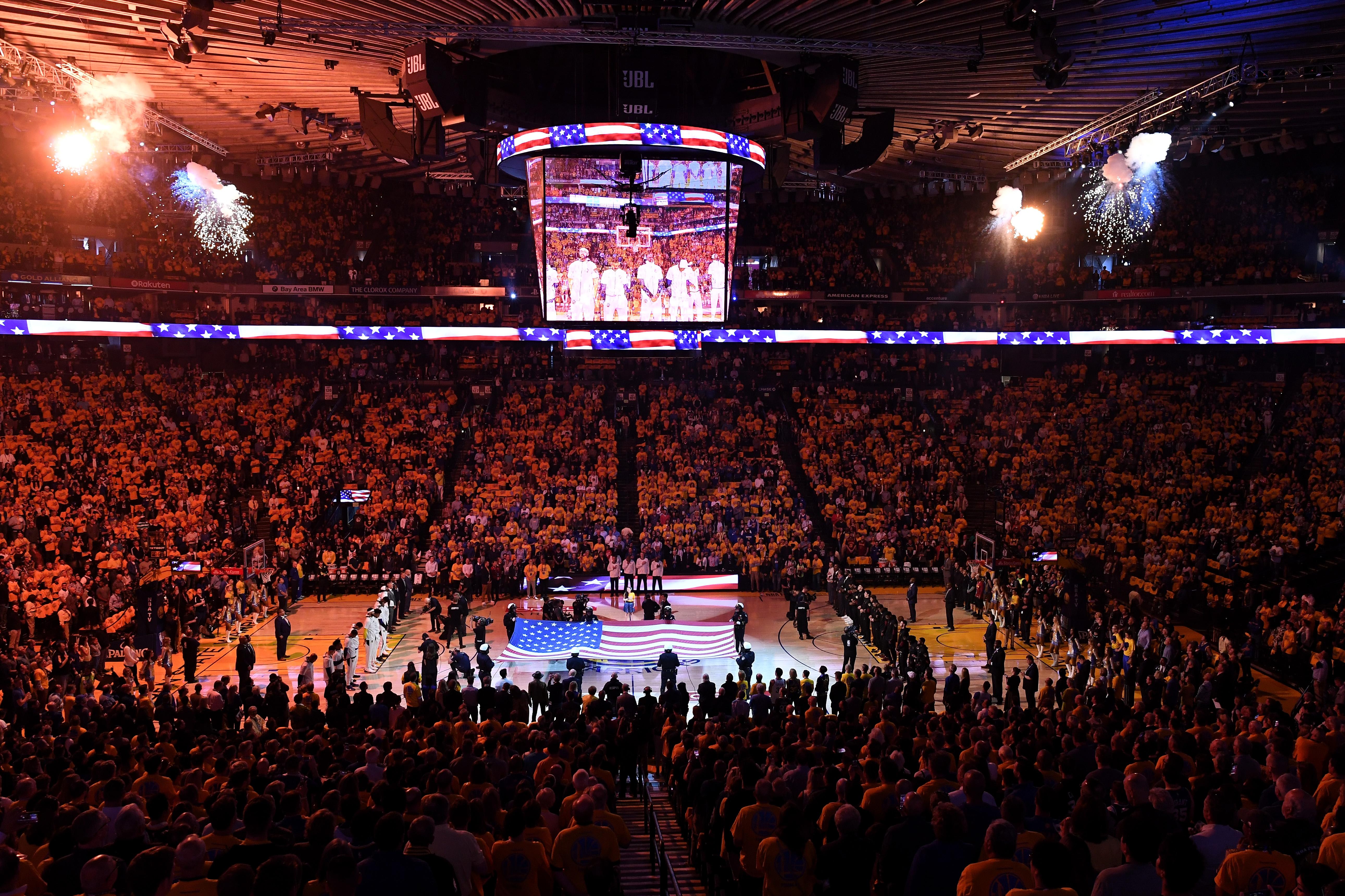 Cavaliers vs Warriors, Juego 2 de Final NBA 2018 ¡En vivo por internet!