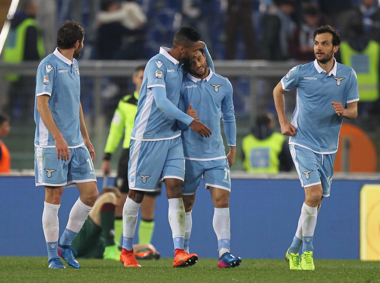 Lazio gana al Torino y recupera la cuarta posición en la Serie A ...