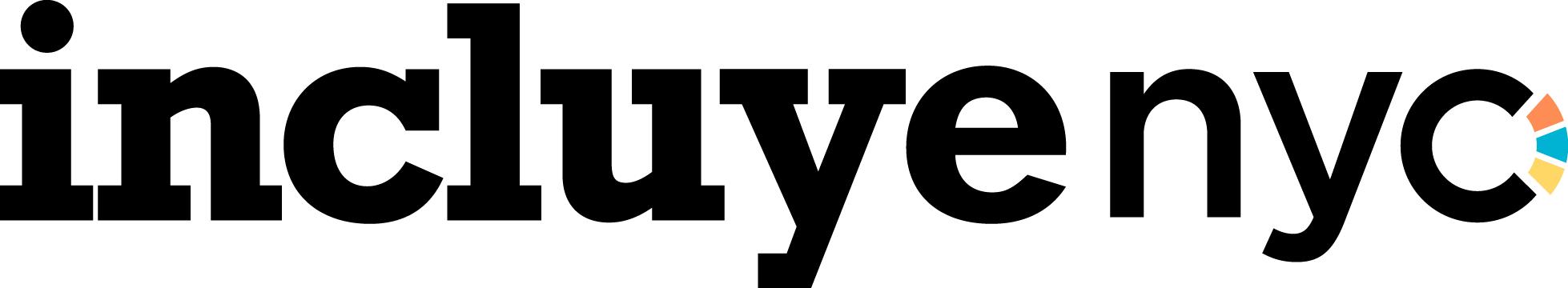 INCLUYEnyc sponsor logo