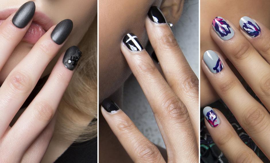 Esmaltes de uñas: 12 propuestas para (sacar las uñas) la próxima ...