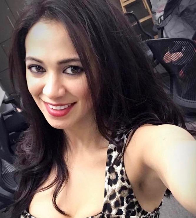 ¿Cuál Es La Mejor Selfie De Carla Medrano?
