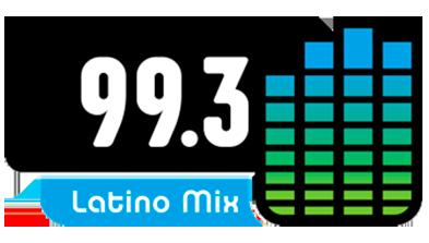 Latino Mix 99.3 FM