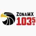 Zona MX 103.5 FM Inicio que-buena-103.jpg