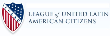 Lulac logo sponsor