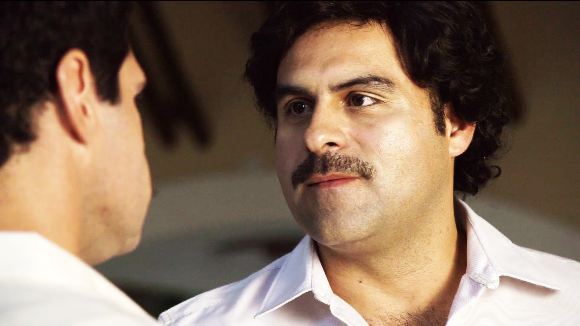 Pablo Escobar Vs Chapo >> Pablo Escobar tested the power of 'El Chapo' to traffic his drug - Univision