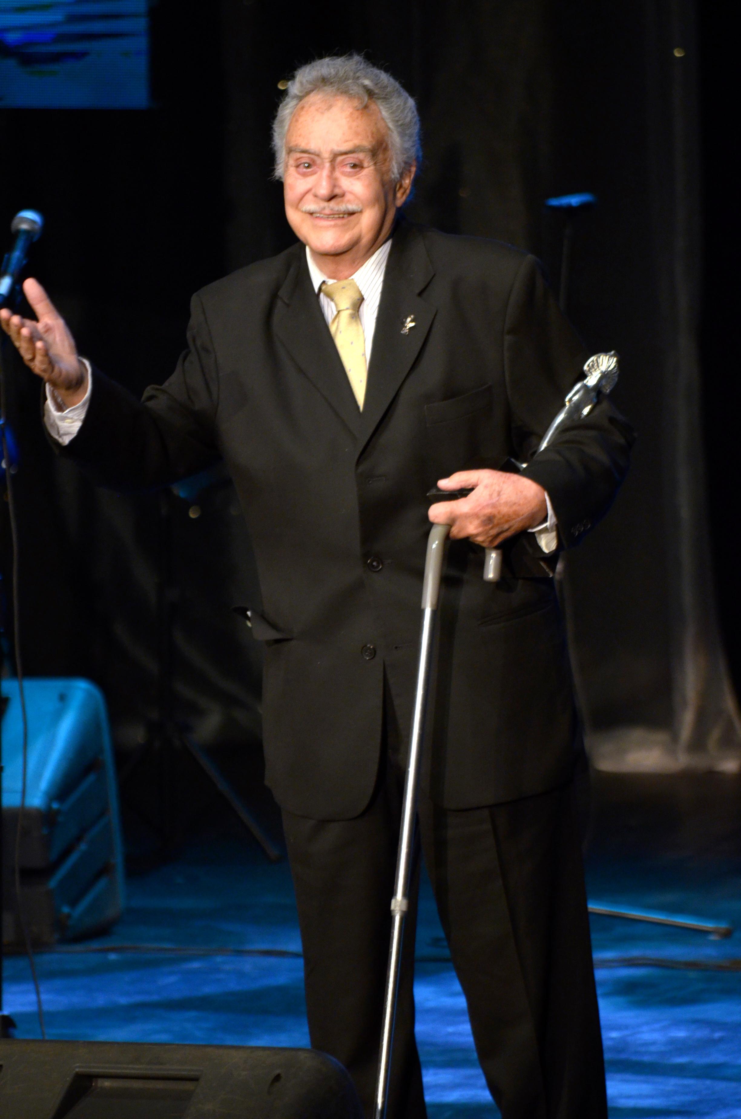 Fallece El Actor Polo Ortn Univision